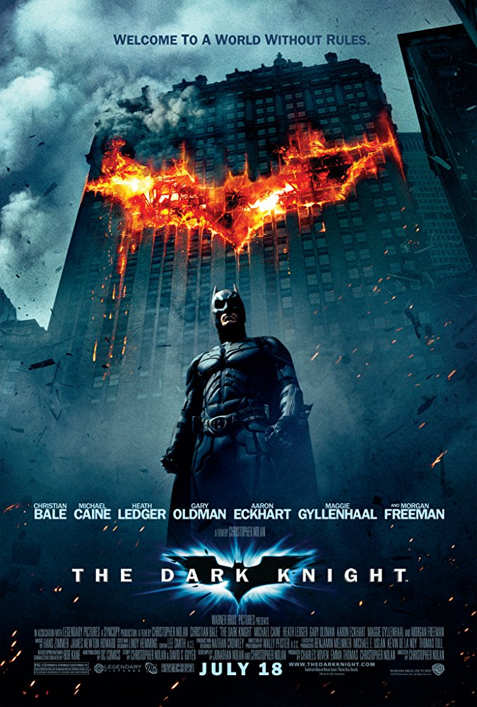 Batman: The Dark Knight